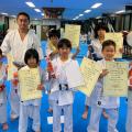 2019秋季昇級審査会