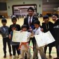 第11回埼玉県空手道選手権大会 結果
