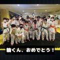 【活動報告】東日本大会のメダルが届きました|極真空手道場/志木・新座・朝霞・埼玉