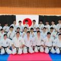 世界大会 日本代表強化合宿