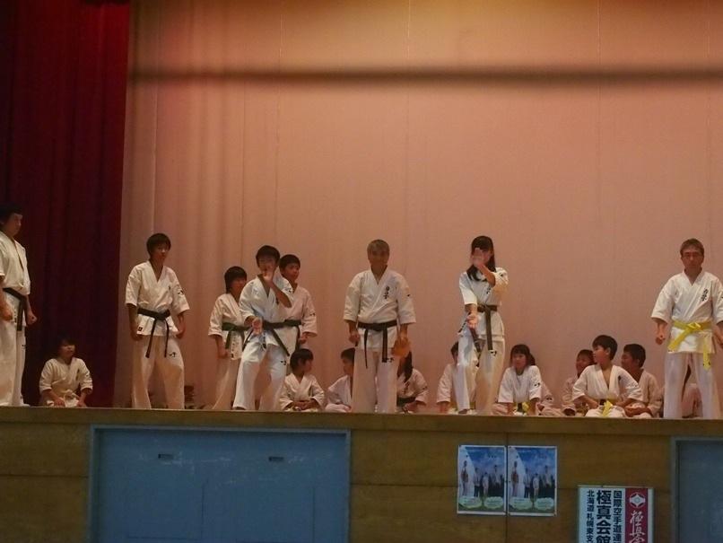 演武会 合同稽古2014 006