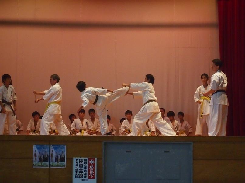 演武会 合同稽古2014 005