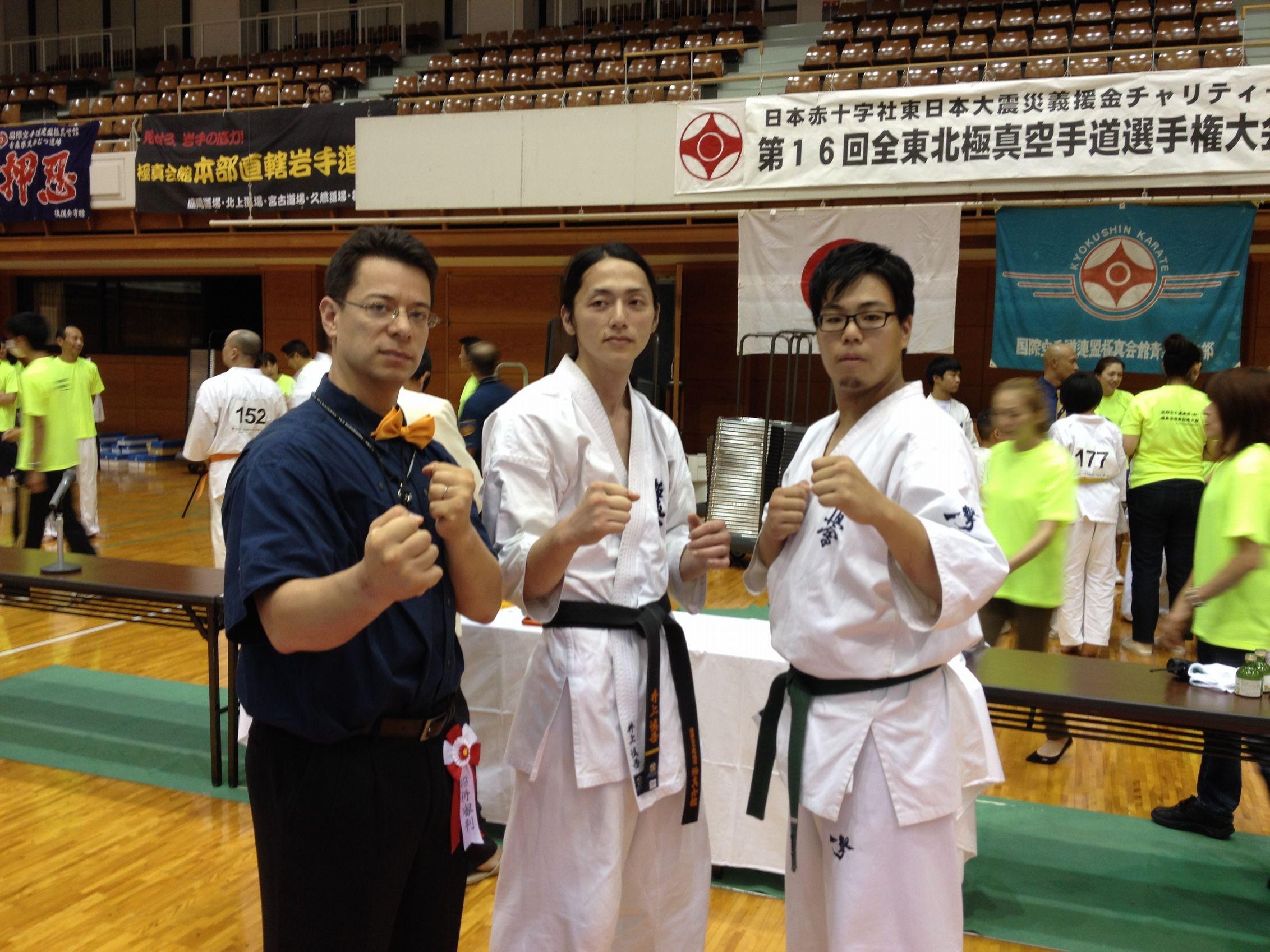 東北大会2014