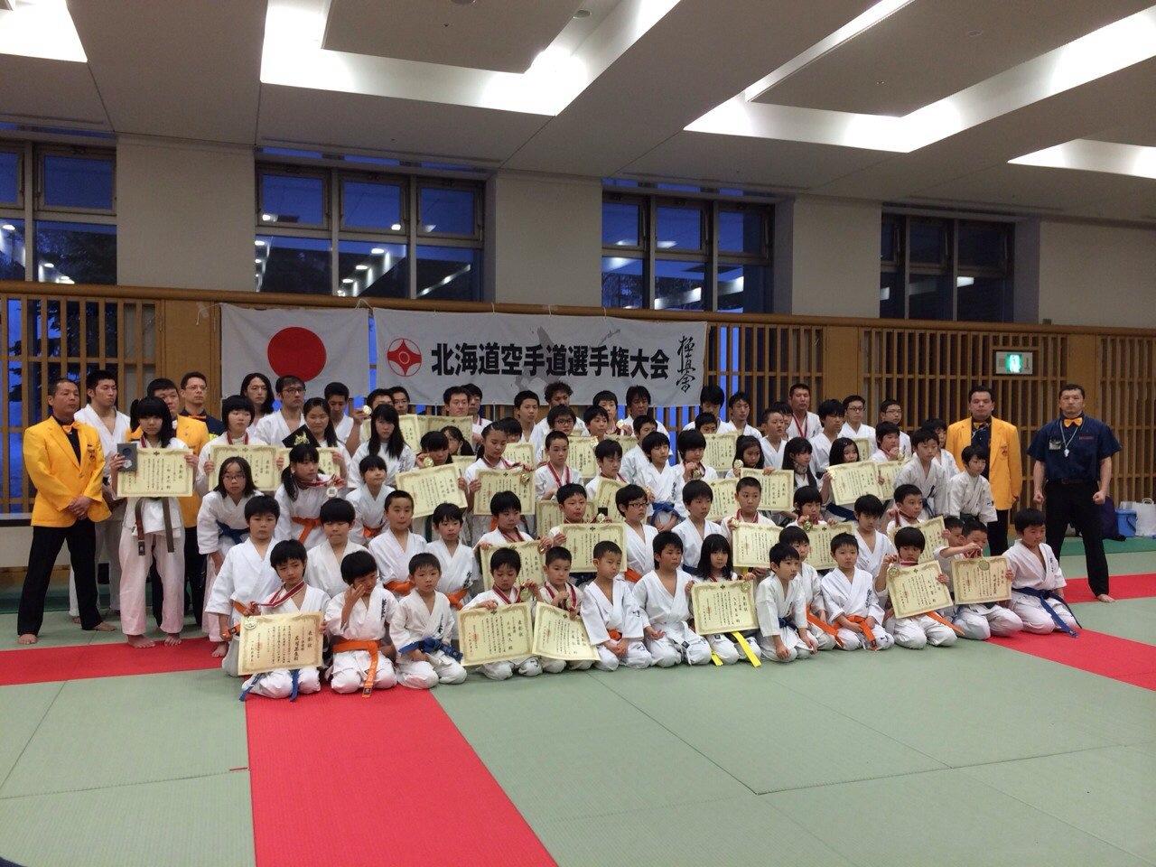 北海道大会の の写真 003