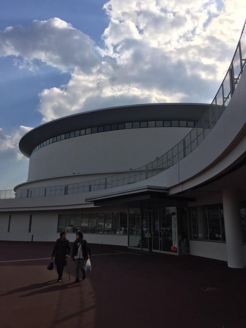 函館会場前 002