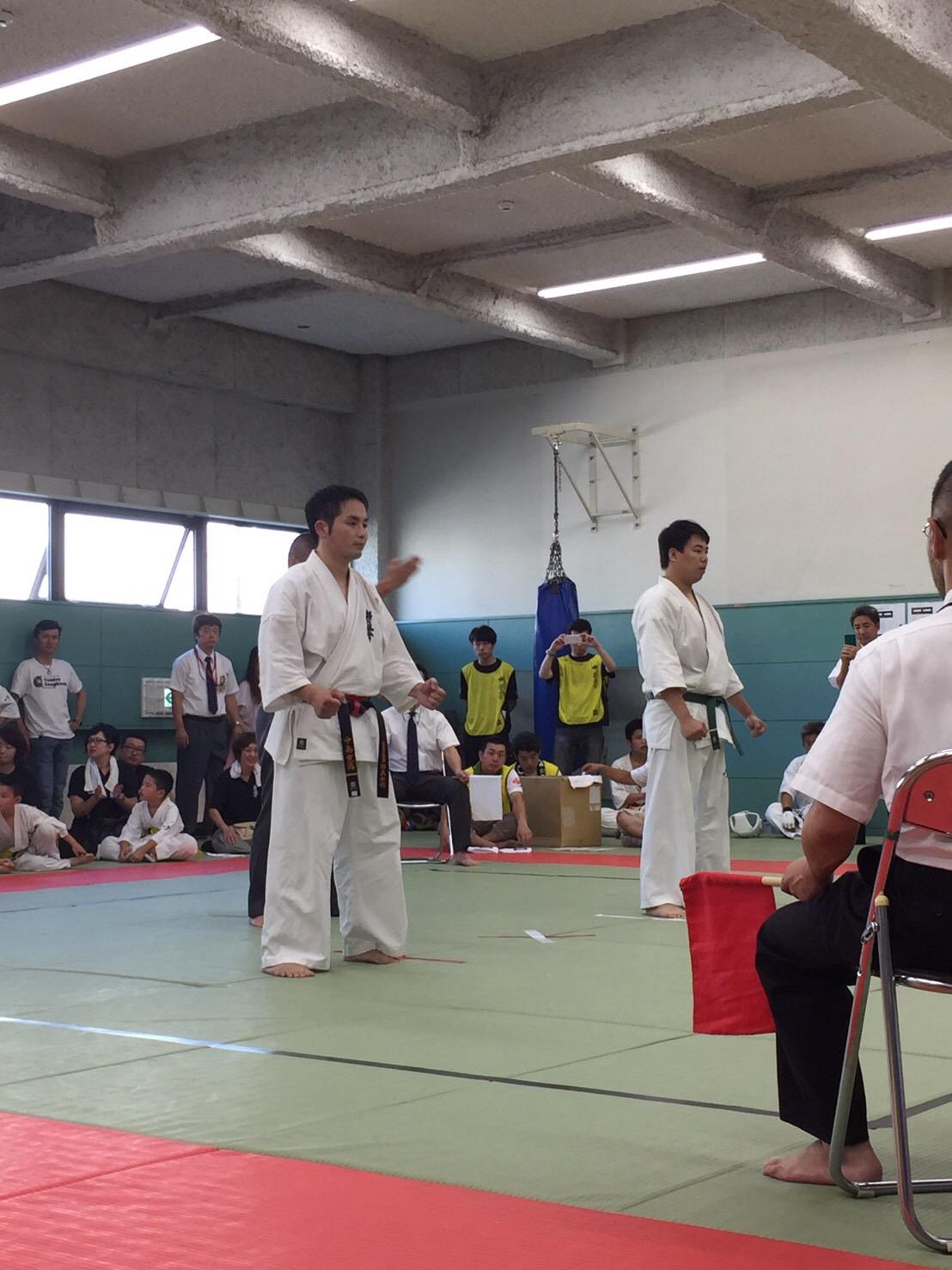 karatedou 002