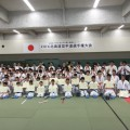 2016北海道空手道選手権大会