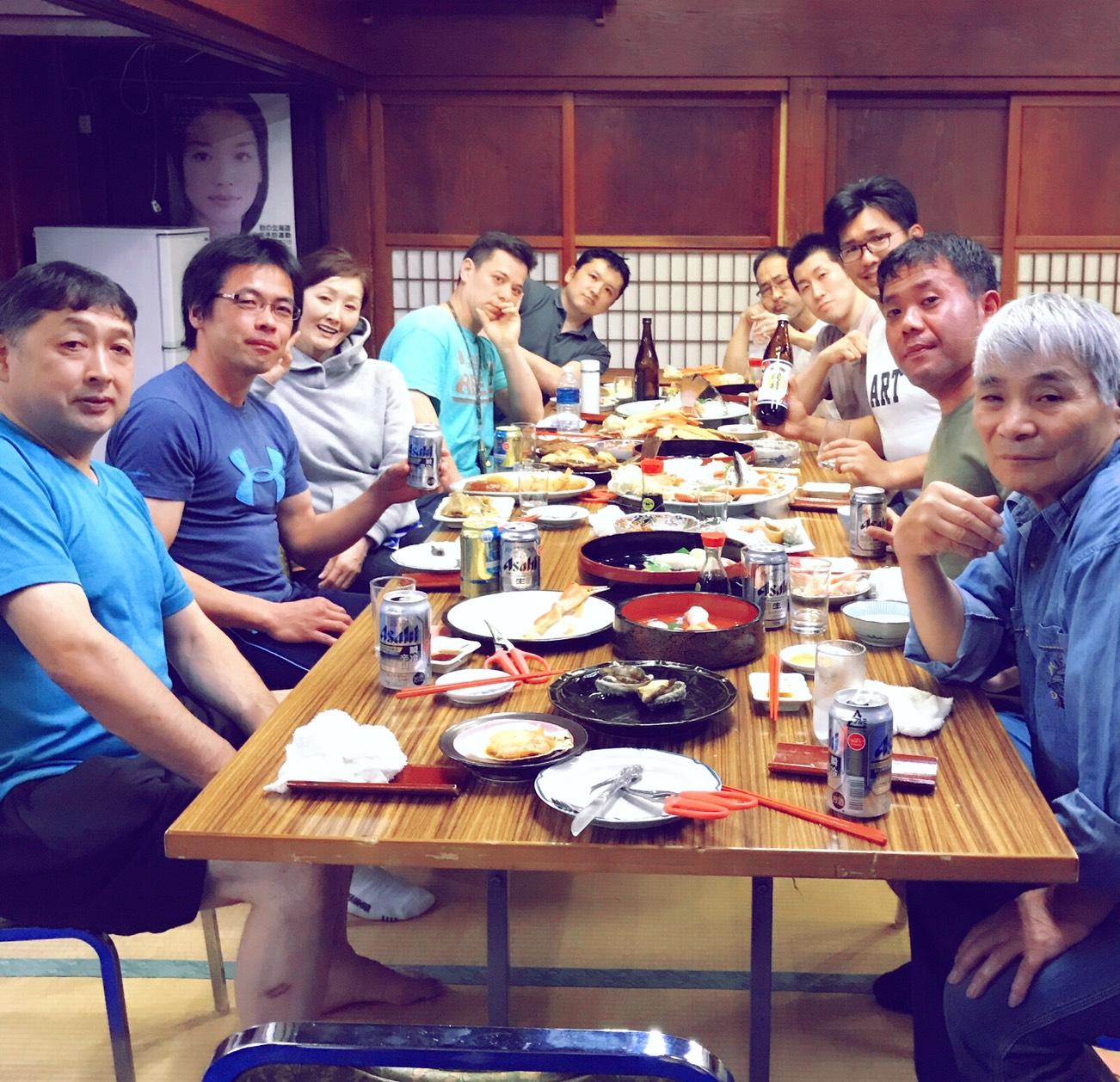 初日の夕飯IMG_1391