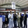 西日本大会・第34回全日本ウェイト制大会