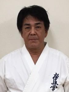指導員 角入亮司【Ryoji Kadoiri】