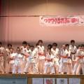 2017ワクワク祭り演武会・動画