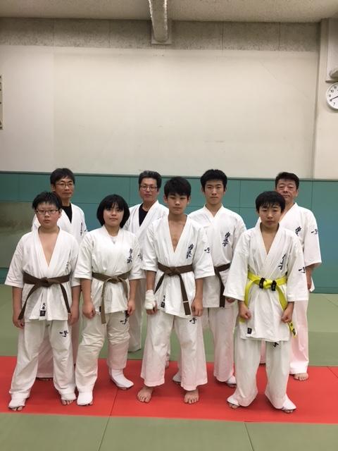 2017錬成中学生