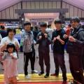 第26回全関東空手道選手権大会 にチャレンジ