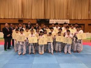 2018年 千葉県空手道選手権大会②(H30.3.11)