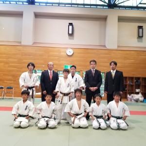 2018年 昇級審査①(H30.5.20)