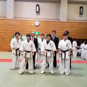 2018年 昇級審査③(H30.5.20)