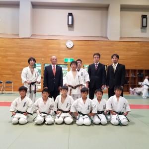 2018年 昇級審査②(H30.5.20)