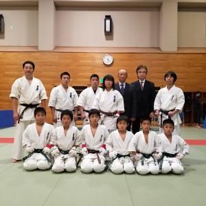2018年 昇級審査②(H30.11.18)