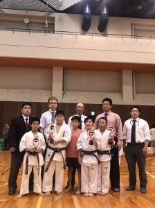 2019年 千葉県少年大会①(R1.5.19)