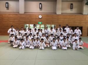 2019年 サマーキャンプ①(R1.7.31)