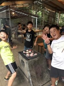 2019年 サマーキャンプ②(R1.7.31)