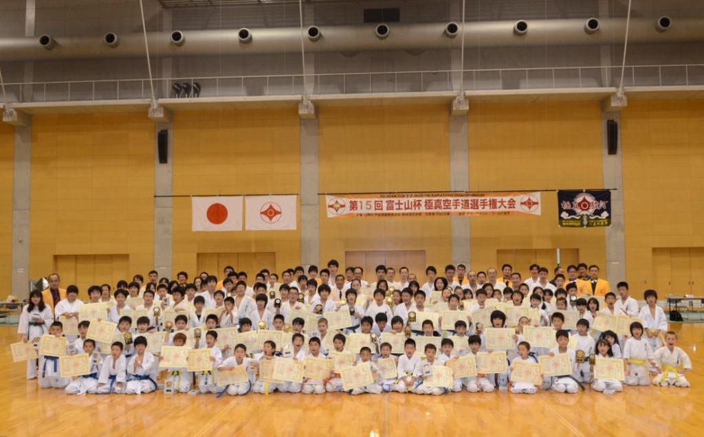 2013静岡県大会組手