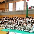 2018年静岡県空手道選手権大会(第20回富士山杯極真空手道選手権大会)
