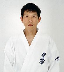 田辺教室指導員 山崎貴士