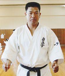 新宮教室・串本教室 担当 吉村信二郎