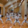長井道場(火曜日)