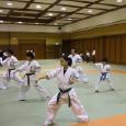 鶴岡道場(火曜日)