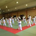 山形支部・福島地区昇級審査会を開催