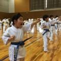 福島地区・山形支部昇級審査会を開催