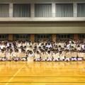 第21回 全東北空手道選手権大会