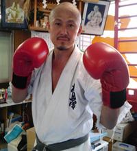 指導員 Akiyama Koichi