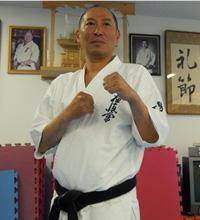 総師範代 Hatano Atsushi