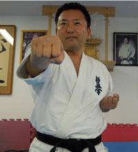 指導員 Ishii Koichi