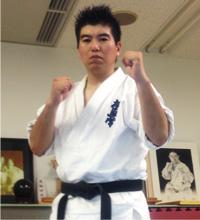 《指導員》 Kimoto Sadaharu