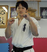 《指導員》 Maruyama Hiroki