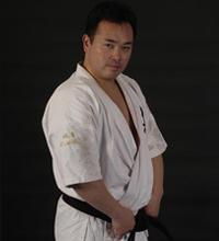 師範 Narita Takeharu