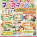 横須賀道場 キッズフェスティバルにて空手演武を披露しました!