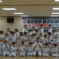 横須賀道場 2020年春季昇級審査会を行いました。