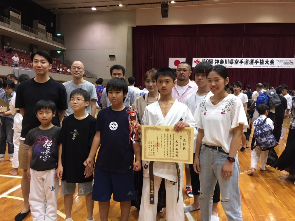 神奈川大会3