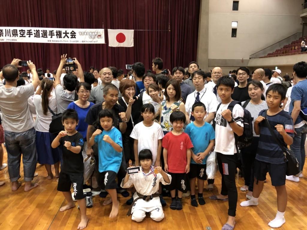 神奈川県大会