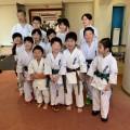 第11回 埼玉県空手道選手権大会