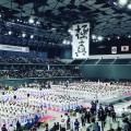 第21回富士山杯極真空手道選手権大会